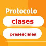 Protocolo para el dictado de clases presenciales en los IFDC (institutos de formación docente).